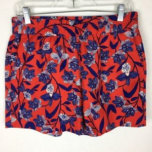 NWT J Crew Factory Shorts size 6
